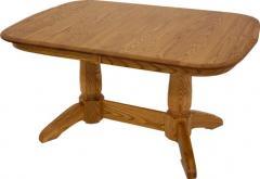 Heritage Pedestal Dining Table