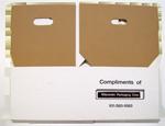 The SmartFold™ Box for File Storage
