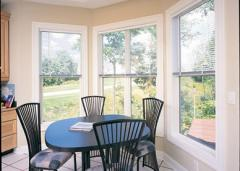 Excalibur® Fusion-Welded Single-Hung windows