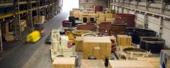 Distribution, Logistics, & Warehousing