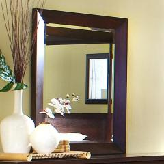 Canali Vertical Mirror