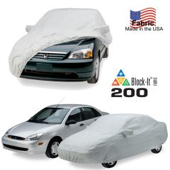 Block-It 200 Series Car Covers