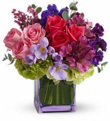 Exquisite Beauty Bouquet by Teleflora