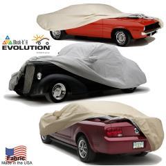 Evolution Car Covers