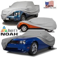Noah Car Covers