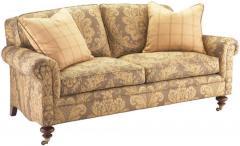 Custom Upholstery Turner Loveseat