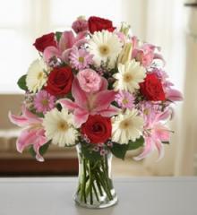 Elegant Wishes Bouquet 17560