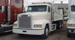 1996 Freightliner Dump Truck