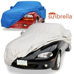 Sunbrella Car Covers