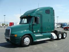 2010 Freightliner CENTURY Truck