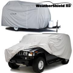 WeatherShield HD Car Covers