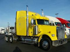 2008 Freightliner CLASSIC Truck