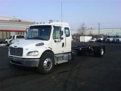 2012 FREIGHTLINER Business Class M2 106 Truck