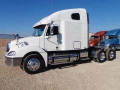 2007 FREIGHTLINER CL12064ST-Columbia 120 Truck