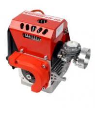 Comer K80 Engine