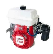 Comer C50 Engine