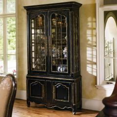 Les Marches China Cabinet