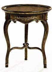 Les Marches Chairside Table