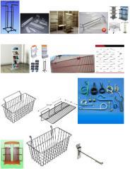 Custom Display Racks & Custom Store
