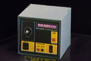 SS-651 Marking Unit Standard Etching Unit for Low