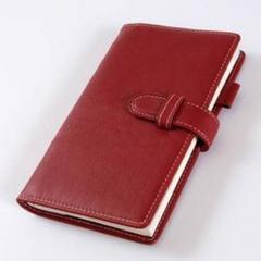 Leather agendas