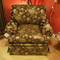 Estate 4 Custom Upholstered Chair