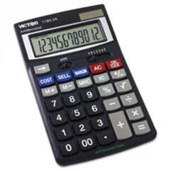 Victor® 1180-3A antimicrobial calculator