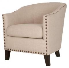Dutch Club Chair