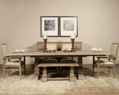 Traditions 60 6 Piece Dining Set