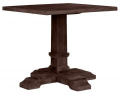 Traditions Hudson Square End Table
