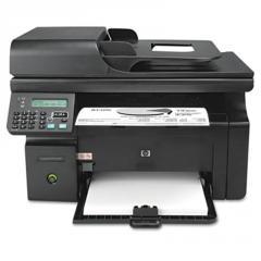 HP LaserJet Pro M1212NF Multifunction Laser