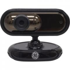 GE Perfect Image Webcam (1.3 Mega Pixels)