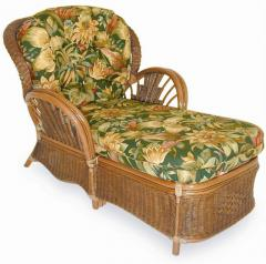 Bali Upholstered Chaise