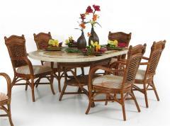 Boca Bay Dining Table