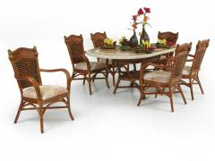 Boca Bay Table and Chair Set