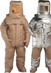 Fire Entry Suit #FE2000-XB