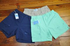 Angler Shorts