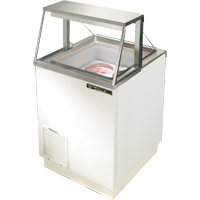 Dipping Cabinets