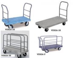 Akro Versa Deck Platform Carts