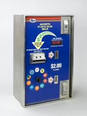 The AKCM-DB Coin Meter