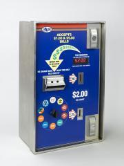 The AKCM-DB Coin Meter