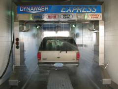 Dynawash Express