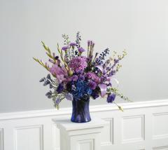 Purple Haze Bouquet CTT50-11_D12