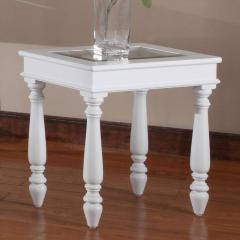Alpine Chairside Table