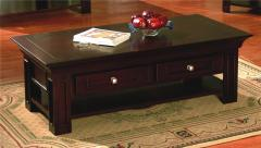 Cherry Hill Rectangular Coffee Table