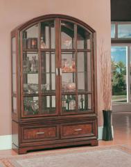 Alicante Collector's Cabinet