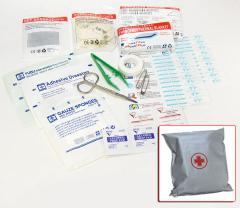 First Aid Kit - Motorcycle Safety Accessories