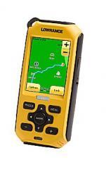 Lowrance Endura™ Out&Back GPS Navigation