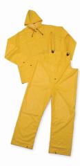 Rubber Rain Suits