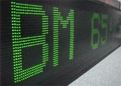 Apollo Series electronic displays